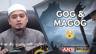 031   Gog and Magog   Ustaz Wadi Annuar