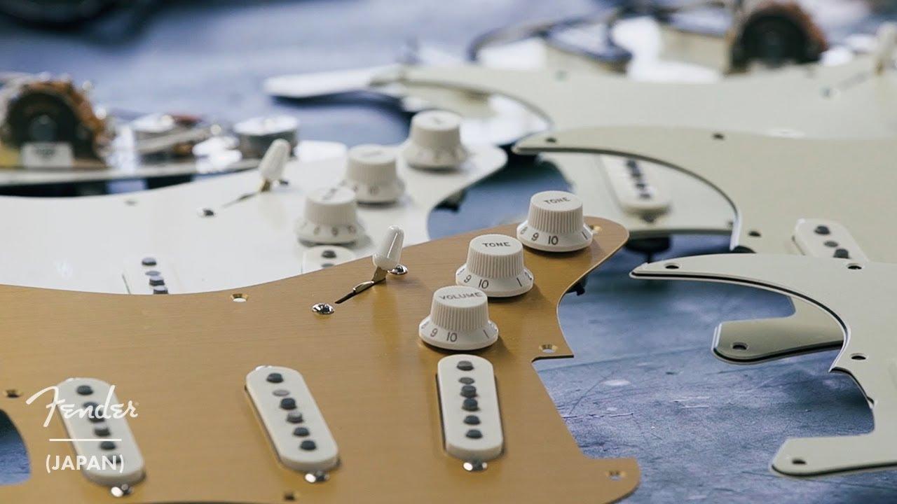 Fender MADE IN JAPAN HERITAGE(フェンダー メイドインジャパン ヘリテージ) 【イシバシ楽器】
