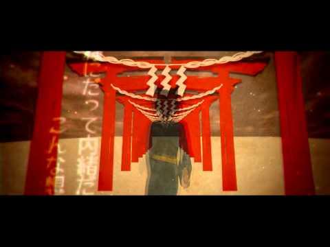 【初音ミク】イヌガミ邸神懸りミステリヰ【オリジナル曲】