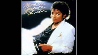 Michael Jackson - Thriller (Audio)