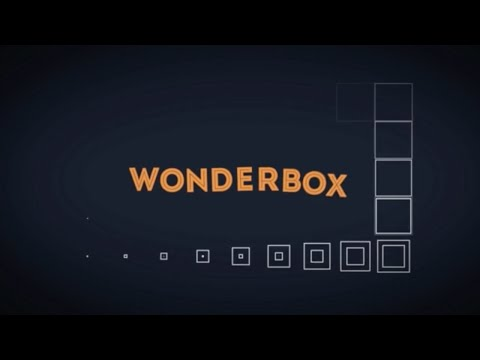 Wonder Box by Sansminds