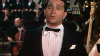 Perry Como Live - With a Song in My Heart