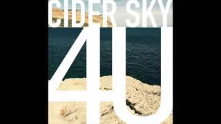 4U - Cider Sky
