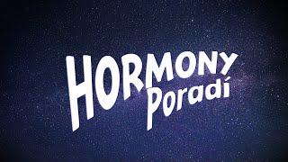 Video Pepper - Hormony poradí (lyric video)