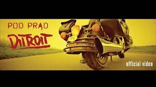 DITROIT - Pod Prąd - (Official Music Video)
