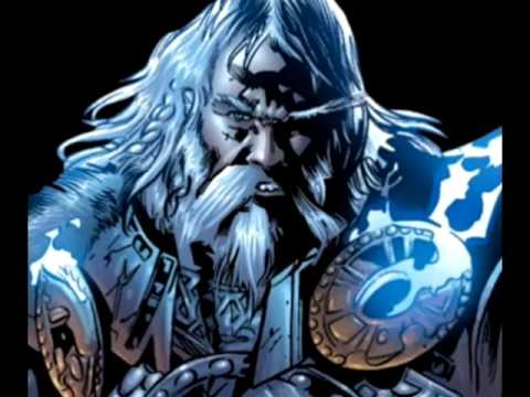 Palu Thor dan Anda layak