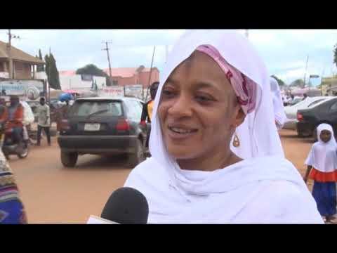Hausa: Labare 22nd AUGUST 2018