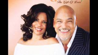 Ain't Nothing Like The Real Thing - MELBA MOORE & PHIL PERRY - By Audiophile Hobbies.