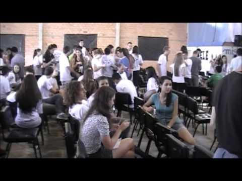 Missão Solídária Marista Brunópolis - Primeiros passos