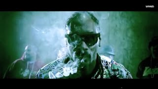 """Berner & B Real feat. Snoop Dogg & Vital """"Faded"""" [Official Video]"""