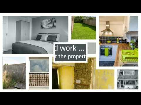 Weavers Way Refurbishment and Flip Project