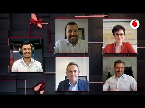Resumen II Estudio del Instituto de la Digitalización del Turismo Vodafone Business-CETT