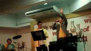 Your Love (Parachute Band) - HLCA Band