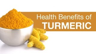 HealthTips Natural Remedies with Turmeric