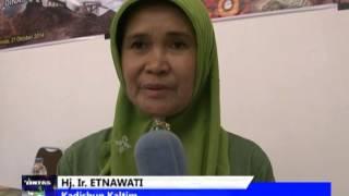 Sosialisasi Pengembangan POME Limbah Sawit