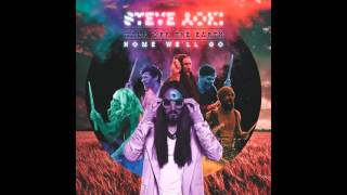 Steve Aoki Feat. Walk Off The Earth - Home We'll Go  (Michael Brun Remix)
