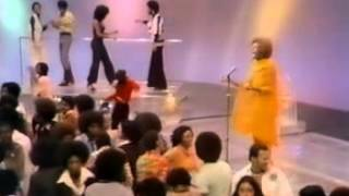 Aretha Franklin - Jump (Soul Train 70's)