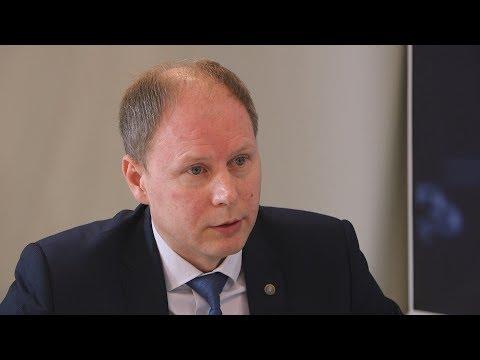 Точка роста / Бизнес в условиях пандемии / Аркадий Мурылев