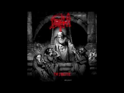 CYBERCORPSE - Evil Dead (Death Tribute)