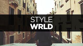 [LYRICS] WRLD - Style
