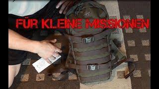 TASMANIAN TIGER ESSENTIAL PACK MKII / Survival Ausrüstung