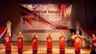 preview picture of video 'Festival Nasyid Kebangsaan 2012 - Melaka'