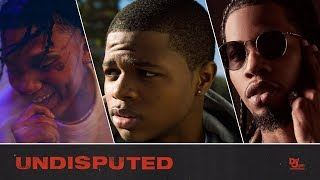 """UNDISPUTED: """"The Trenches"""" TJ Porter, Fetty Luciano & Nimic Revenue (WSHH Exclusive)"""