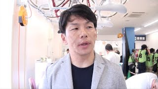 "【GIIサマーナイトフェスティバル】""地元の雄""大塚健一郎が主役を張る"