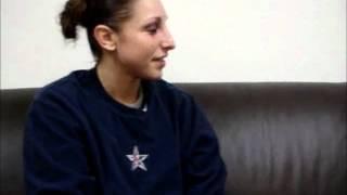 Miss Gossip Interviews Diana Taurasi