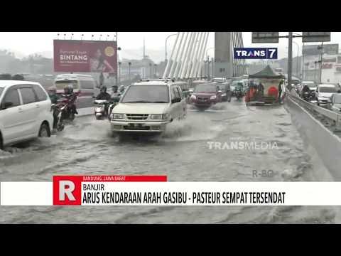 Banjir Landa Bandung