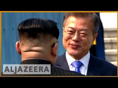 🇰🇷 🇰🇵 Seoul hopes Singapore summit could lead to peace with North Korea | Al Jazeera English