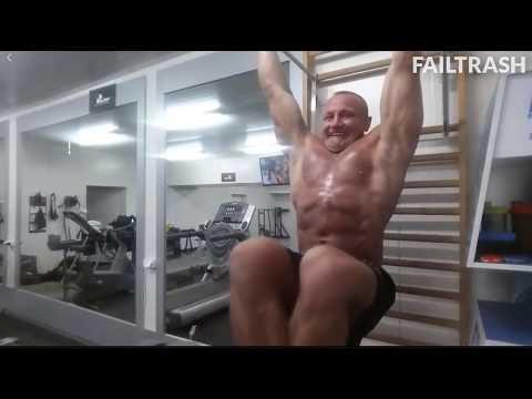 Wymagana ilość białka wzrostu mięśni