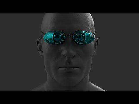 The OCTOPUS fluid goggles-GadgetAny
