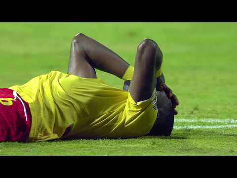 Download Nigeria V Cameroon Highlights - Total AFCON 2019 - R4 HD Mp4 3GP Video and MP3