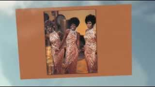 DIANA ROSS and THE SUPREMES  the impossible dream (FINAL PERFORMANCE!)