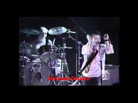 Radiohead Sulk Subtitulada