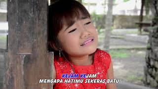 Ina Permatasari - Kejam [Official Music Video]