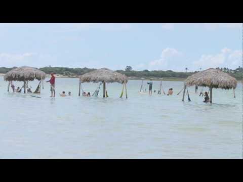 Nordeste Mais mergulha nas belezas da Bahia e do Ceará | Bloco 2