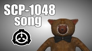 SCP 1048 Song