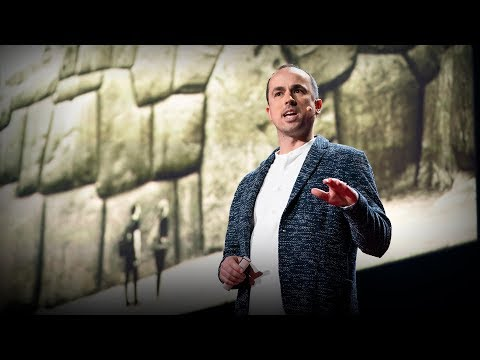 Architectural secrets of the world's ancient wonders | Brandon Clifford
