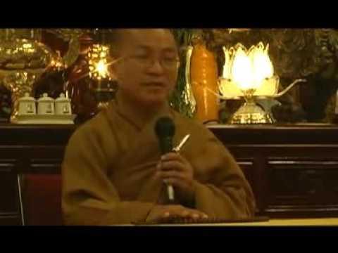 Đem Phật về nhà (04/08/2007)