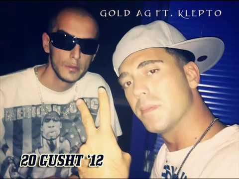 Gold AG ft Klepto - Nuk ka hiq