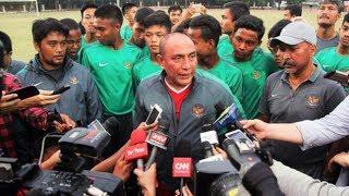 Pernah Usir Ibu-ibu Pendemo, Gubernur Sumut Sekaligus Ketua Umum PSSI Tampar Suporter PSMS Medan