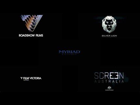 Paramount/Omnilab Media/Screen Australia - игровое видео