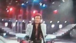 Adam Ant STRIP only UK TV Performance