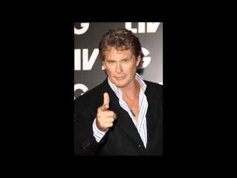 Not A Day Goes By (1995) (Song) by David Hasselhoff