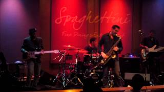 Goin' In Circles - Steve Cole (Smooth Jazz Family)