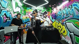 Rapsody - Live Mix