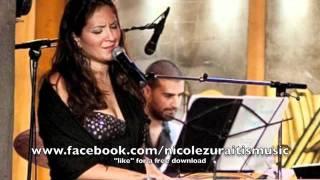 Goodbye Pork Pie Hat- Joni Mitchell /Charles Mingus  *sung by Nicole Zuraitis