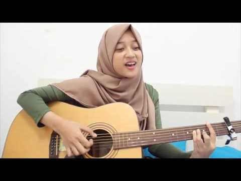 By My Side - Maudy Ayunda & David Choi (cover) Dinda Firdausa - Rizky Ikhsan